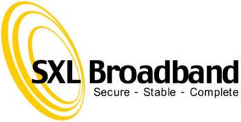 SXL Business Broadband